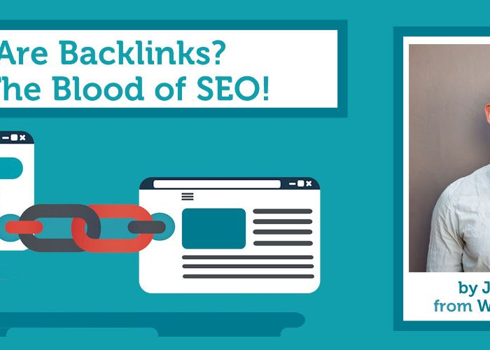 What Are Backlinks? The Blood of SEO